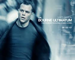 The True Story the Bourne Identity