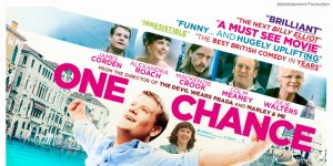 Review One Chance
