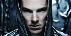 Benedict Cumberbatch, Star Trek, Biography