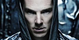 Benedict Cumberbatch, Star Trek, Biography