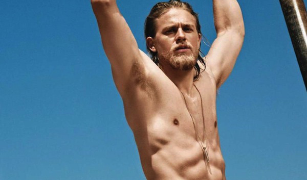 Charlie Hunnam phone number