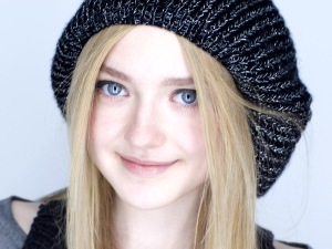 Dakota Fanning Biography