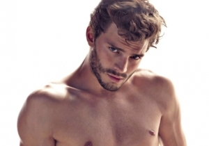 Jamie Dornan Fifty Shades of Grey star, biography, images