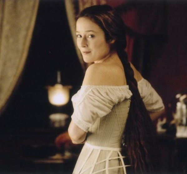 Jennifer Ehle Fifty Sh...
