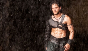 Kit Harington-Pompeii-Review