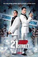 22 Jump Street Official Red Band Trailer #1