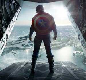 Captain America The Winter Soldier Review, Trailer