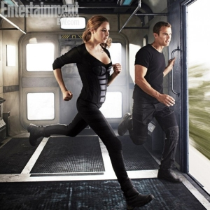 Divergent Review, Trailer