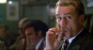 Goodfellas  Robert De Niro Biography