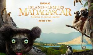 Island of Lemurs  Madagascar, Review, Trailer