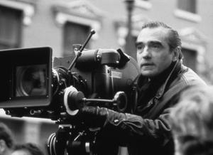 Martin Scorsese; the director for the people