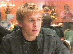 Queer as Folk Biography Nathan Maloney, Charlie Hunnam