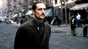 Robert De Niro Biography The Godfather Part II