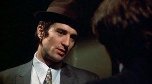 Robert De Niro Biography Mean Streets