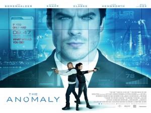 The Anomaly Trailer Ian Somerhalder Sci-Fi Movie