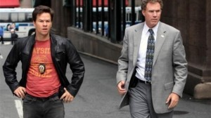 The Other Guys, Mark Walhberg, review. trailer