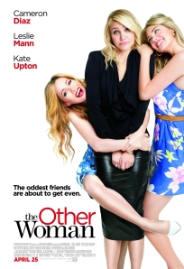 The Other Woman Review, Trailer