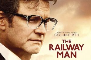 The Railway Man review, trailer