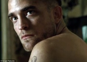 THE ROVER - Official Trailer 2 starring Robert Pattinson [HD]