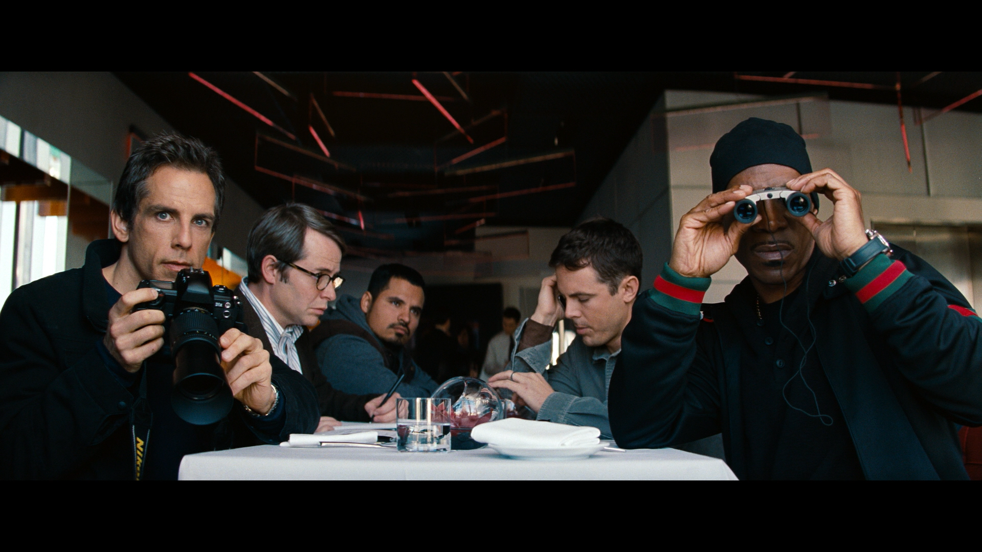 Tower Heist review trailer | CFY