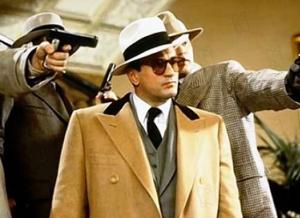Untouchables_Robert De Niro Biography