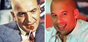 Vin Diesel set to play Kojak in new film
