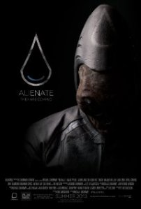 Alienate Official Trailer #2 (2014)