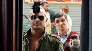 Bad Neighbors review trailer