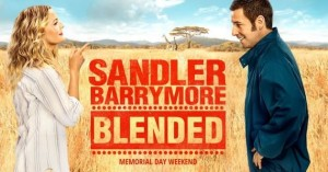 Blended review trailer