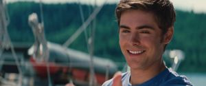 Charlie-St-Cloud- Zac Efron biography filmography