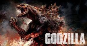 Friday night US box office, Godzilla squashes competition