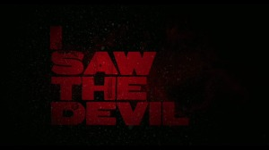 I Saw The Devil Review Trailer