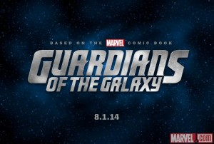 Marvel's Guardians of the Galaxy -  Teaser Trailer and Facebook Event