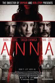Taissa Farmiga Anna Trailer