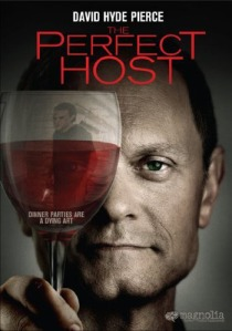 The Perfect Host review trailer