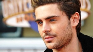 Zac Efron biography filmography