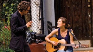 Begin Again review trailer