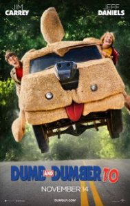 Dumb And Dumber To Trailer  Jim Carrey & Jeff Daniels