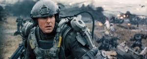 Edge of Tomorrow review, trailer