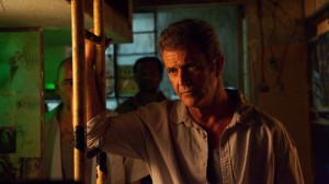Get the Gringo a very 80s style 2012 action comedy review trailer