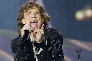 Jagger moans about Monty Python going on tour at their age Video