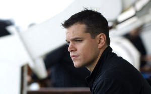 Matt Damon speaks of career regrets
