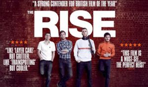 The Rise Trailer, short review, watch this movie