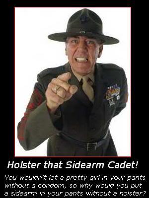 the story behind gunnery sergeant hartman s speech from full metal