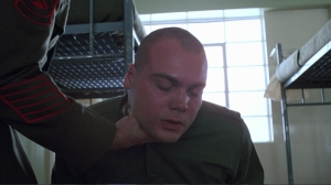 The story behind Gunnery Sergeant Hartman's speech from Full Metal Jacket