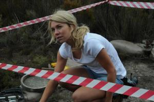 Vanessa Kirby Biography filmography