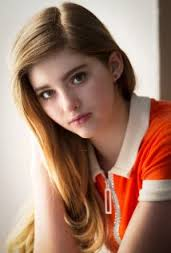 Willow Shields filmography biography