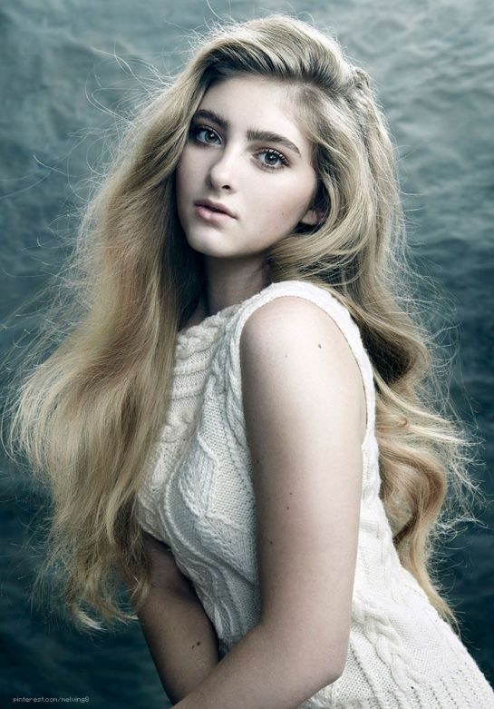 Willow Shields filmography biography.,