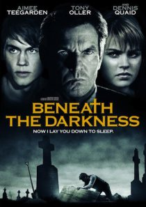Beneath The Darkness review trailer