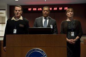 Contagion pandemic disease horror review trailer
